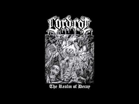 Lord Rot - Trapped in a Casket
