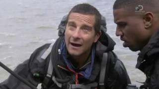 Звездное выживание с Беаром Гриллсом (2 сезон 7 серия) HD