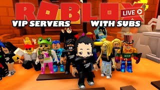 A public holiday should be spent jumping... | ROBLOX Live Stream
