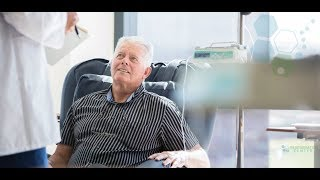 Pulmonary Stem Cell Treatment for COPD [IPF & Emphysema]