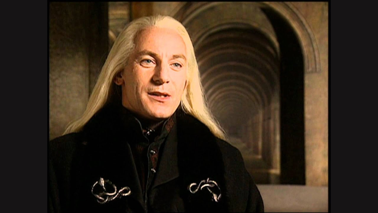 harry potter and the chamber of secrets jason isaacs short  harry potter and the chamber of secrets jason isaacs short interview