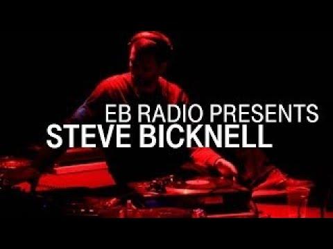 Steve Bicknell | The Hauschka mix | EB.Radio