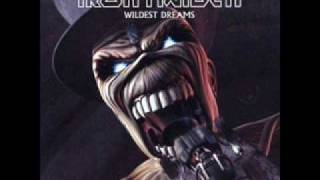 Iron Maiden Blood Brothers Orchestral Mix RARE version