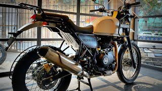 2019 Royal Enfield Himalayan ABS || Complete Review || Price || Mileage