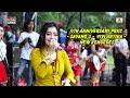 9th Anniversary PRKC  - Sayang 3 -  Vivi Artika -  New Kendedes
