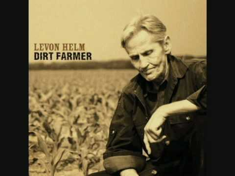 The Girl Left Behind - Levon Helm