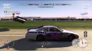 NASCAR The Game 2011 Online Crash Compilation(NASCAR The Game 2011 Online Crash Compilation., 2011-11-24T07:53:26.000Z)