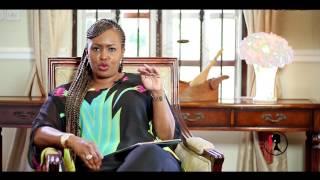 Caroline Mutoko: The ManStory: Behind the Top 16 KCSE Girls