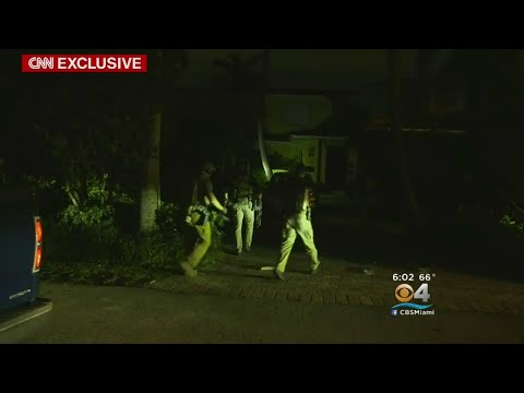 Las Olas Neighborhood Surprised By Early-Morning FBI Raid