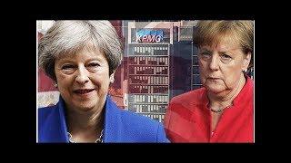 ༊UK economy 'back on course' says KPMG - as Germany wobbles