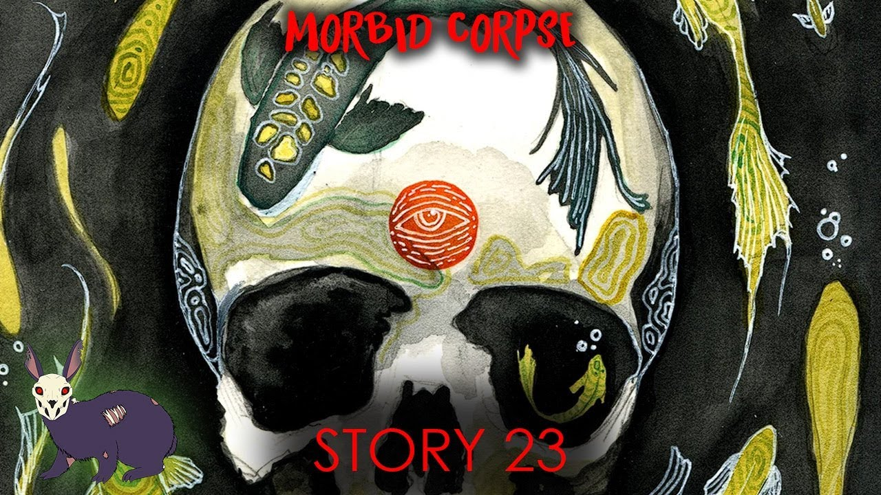 'My Dead Baby Boy' | Story 23 [MoCo]