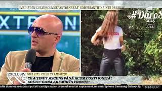 oana Chelaru интервью