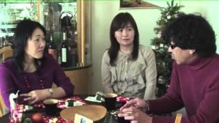 平山友美のおしゃべりな食卓 第三回