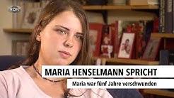 Maria Henselmann spricht | RON TV