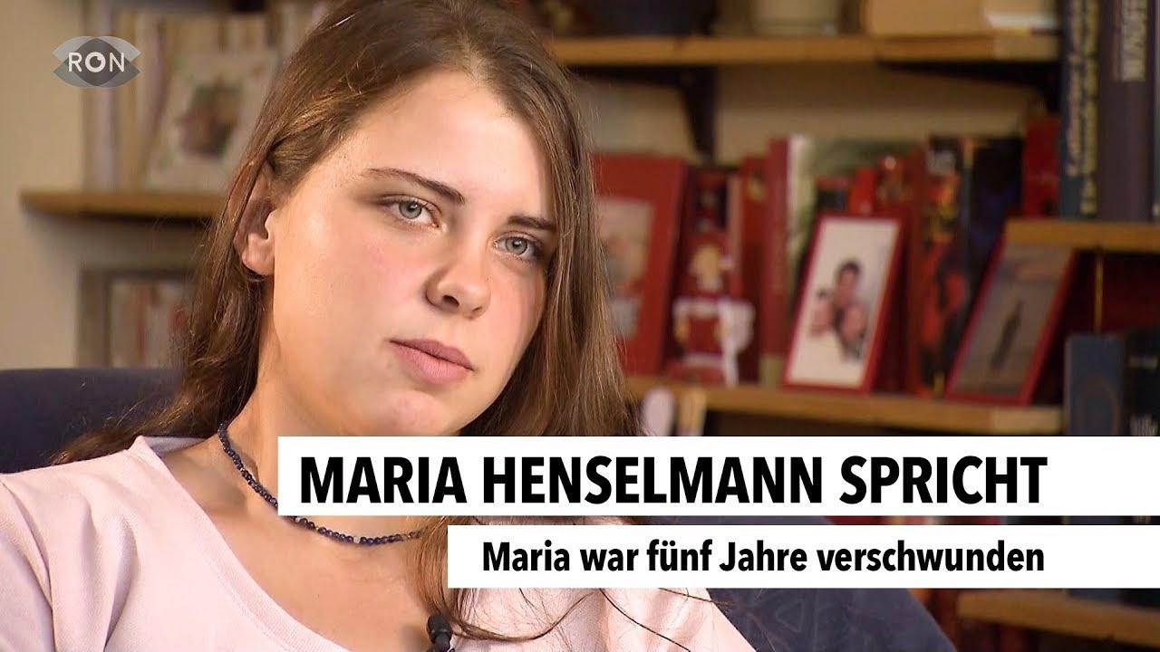 Maria Henselmann