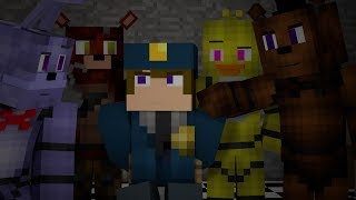 - No More FNAF Minecraft Music Video 3A Display Song by NateWantsToBattle