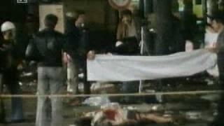 Oktoberfest-Attentat 1980: Gundolf Köhler war kein Einzeltäter. Teil 1 von 2