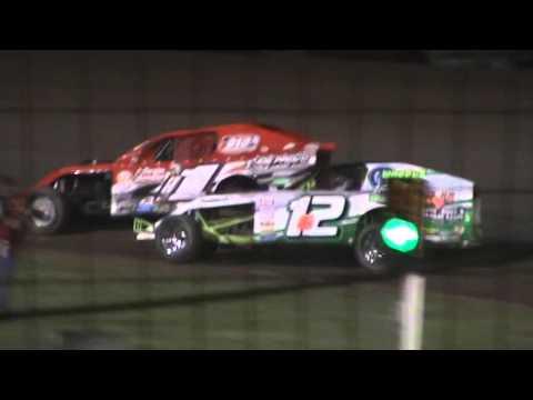 Dan Wheeler BMOD Chateau Raceway Lansing, MN 05/06/16