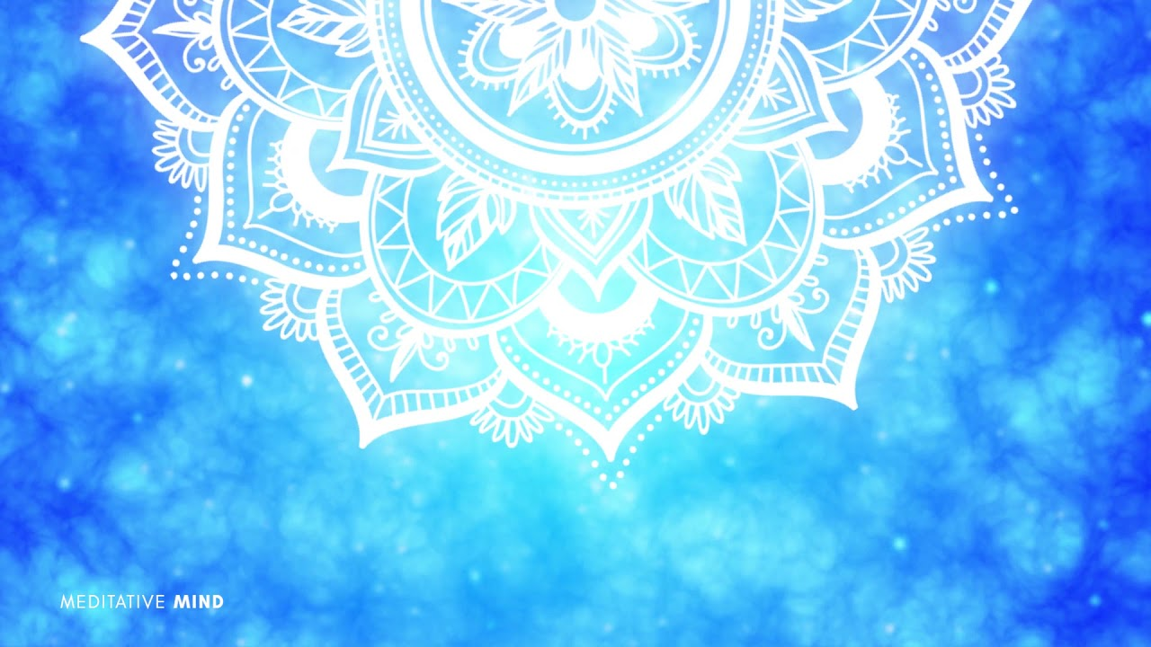 Powerful throat chakra awakening (Vishuddha - 741 Hz) Cleanse and activate throat chakra)