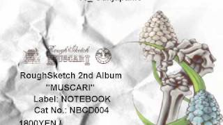 "RoughSketch 2nd Album ""MUSCARI"" All Track Preview [2/2]"