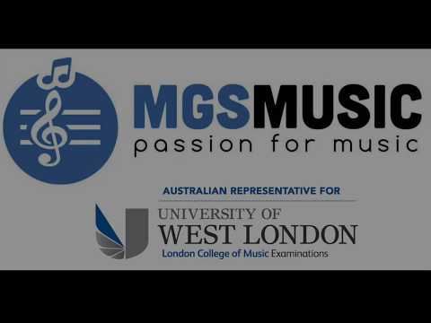 About MGS MUSIC SCHOOL