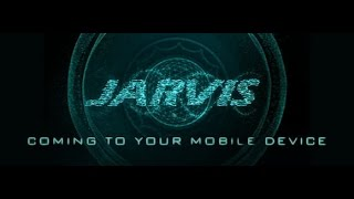 Jarvis for Android V2.(2015)