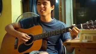 Làm Ơn - Trần Trung Đức - Guitar Cover