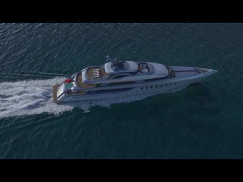 Project Smooth By Nick Mezas Yacht Design