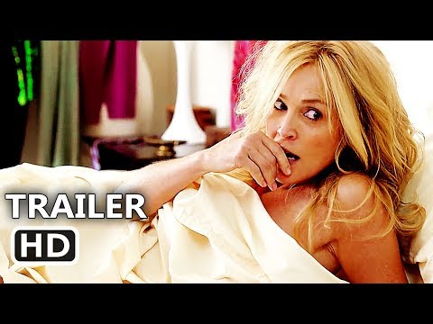 ALL I WISH   2018 Sharon Stone Comedy Movie HD