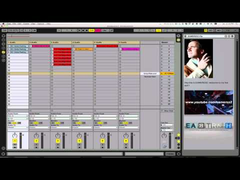 Quick Ableton Live Performance Tricks And Tips Tutorial