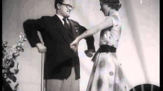 Povel Ramel & Alice Babs - Vi sjunger så bra tillsammans, 1953