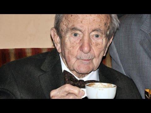 Der Herr Robert - Hommage an eine Kaffeehauslegende [Doku HD]