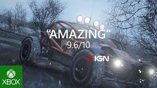 Play Forza Horizon 4 with Xbox Game Pass