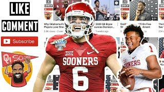 The Truth About Replacing An Iconic Star College Football Quarterback