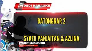 Download Mp3 Karaoke Tanjung Balai Batongkar 2 - Syafii & Azlina Versi Keyboard Kn7000