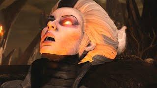 Mortal Kombat - All Sindel Fatalities (60 FPS) thumbnail