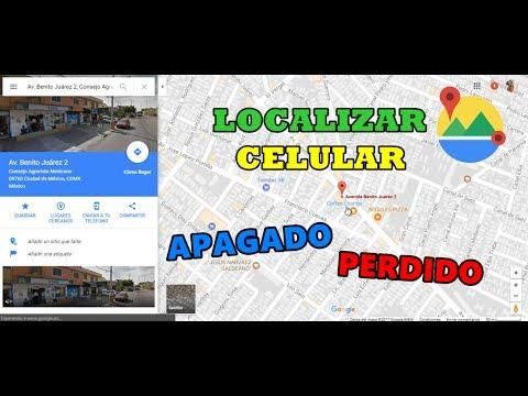 Localizar móvil por número Rastrear número online gratis