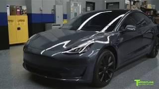 Tesla Model 3 Customizing Basics: Wheels, Chrome Delete, and Window Tinting