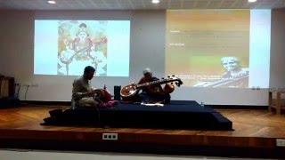 Volume 4 - Meditate With Music, Veena Instrumental, by Vid. Smt. Bagyalakshmi Chandrasekharan