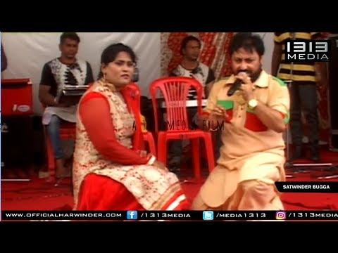 Sarabhjit Bugga Manpreet Bugga Latest New Official Mela Full HD Video New Performance