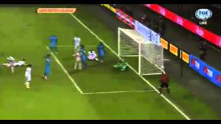 Video Gol Pertandingan Inter Milan vs Dnipro Dnipropetrovsk
