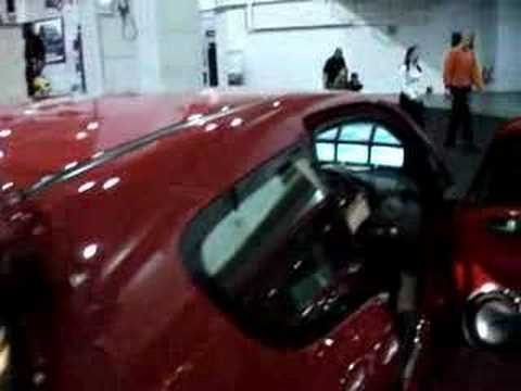 UK travel guide - Ep.02 - MPH 2006 Motorshow