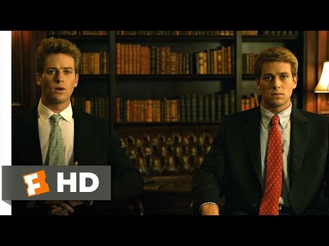 The Social Network 2010  Right and Wrong  510  Movies