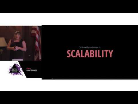 Stateful Web Apps with Phoenix and OTP - Hannah Howard