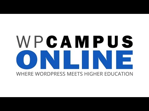Shaping User Roles for Higher Education - WPCampus Online - WordPress in Higher Education