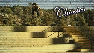 "Classics: Chris Cole ""Dying to Live"""