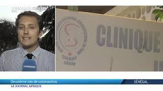 Coronavirus : un deuxième cas est confirmé au Sénégal