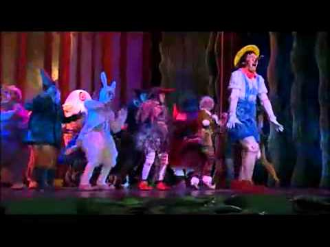 Shrek The Musical - Episode 10 Fairy Tale Creatures