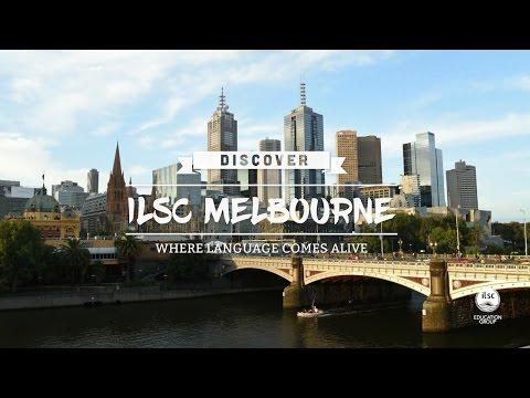 Learn English in Australia: Study at ILSC-Melbourne