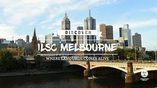 Learn English in Australia: Study at ILSC Melbourne